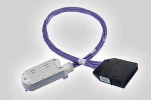 RapidNet 6 Port Cassette to Pod