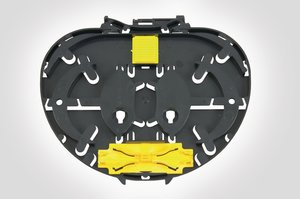 IR SE-B Tray with Splitter and ANT splice holders