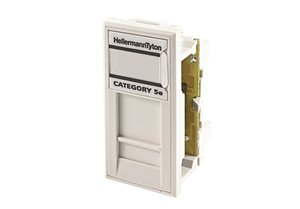 Category 5e Single Outlets