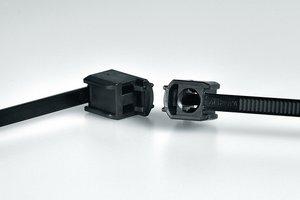 LFC165-2 kann für Bündeldurchmesser bis 35,0 mm verwendet werden.