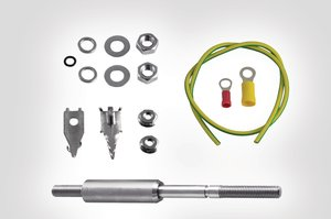 Earthing Kit