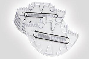 Hellipse SMF SE-A Splice Tray