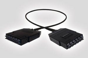RapidNet 12 Core MTP Cassette to MTP Cassette