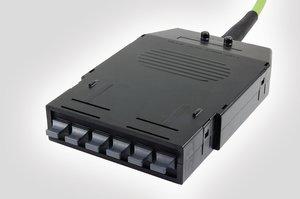 RapidNet MTP 6 x 8 fibre cassette