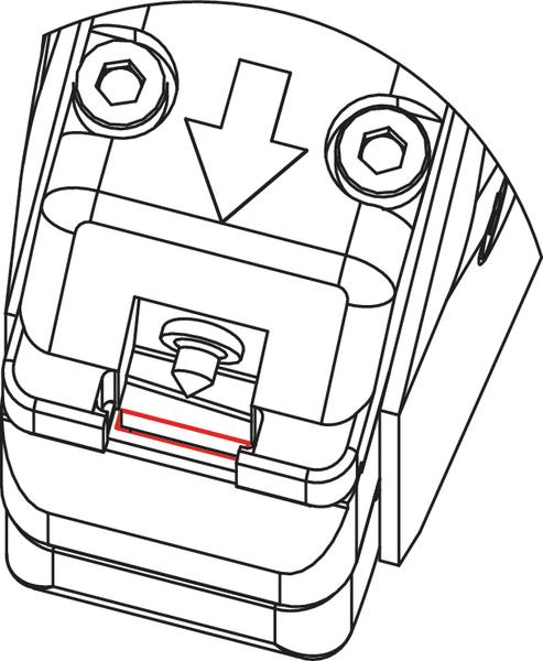 Manual Tensioning Tool For Metal Ties Mst Series Sp Mst6 Replacement