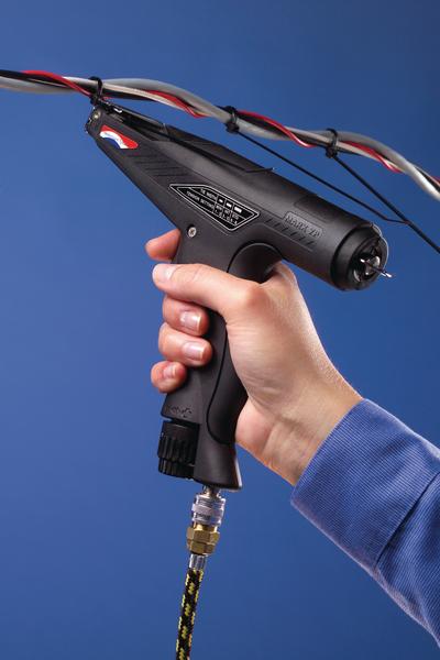 Pneumatic Tensioning Tool Plastic Housing Mk7p 110 07100