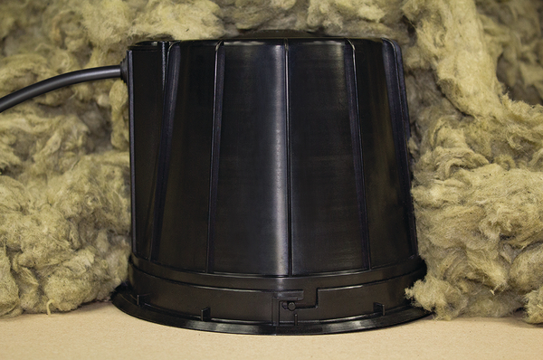 accessoires pour spots encastr s spotclip box fr 148 00123 hellermanntyton. Black Bedroom Furniture Sets. Home Design Ideas