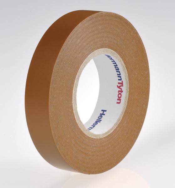 Vinyl electrical tapes commercial grade vinyl electrical tape helatape professional tape range at lightbuilding 2016 frankfurt tex power wrap 25 en aloadofball Gallery