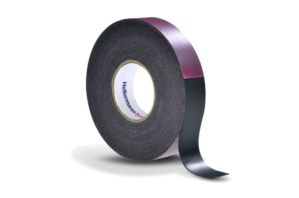 Self-amalgamating Tapes – Low Voltage Rubber Tape HTAPE ... on
