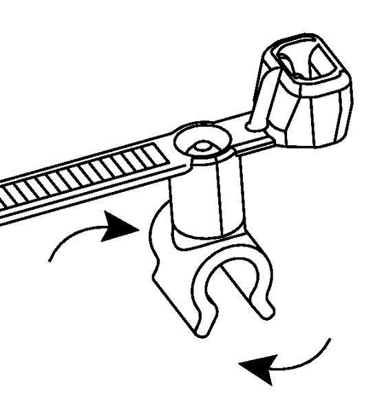 wiring harness braided sleeve