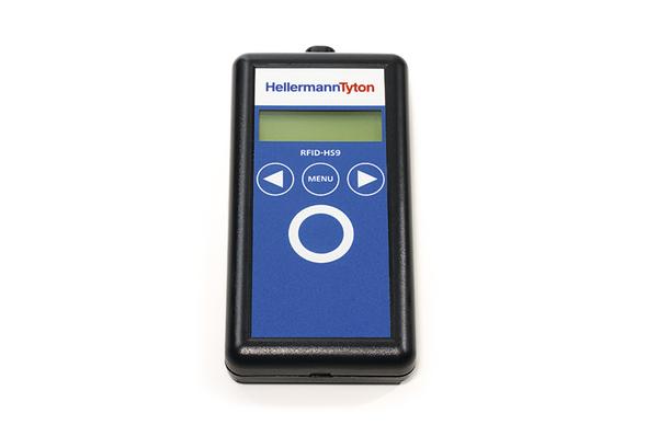 RFID Readers RFID-HS9BT-HF (556-00700)   HellermannTyton
