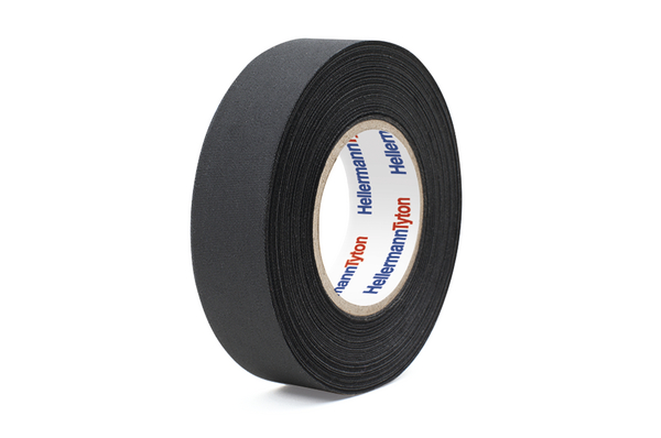 Wire Harness Tape – Hand-tearable Cloth Tape HTAPE-PROTECT180 (712-10002) |  HellermannTytonHellermannTyton