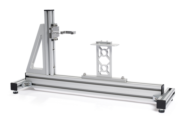 Automatic bundling up to Ø 20 mm Force measurement device