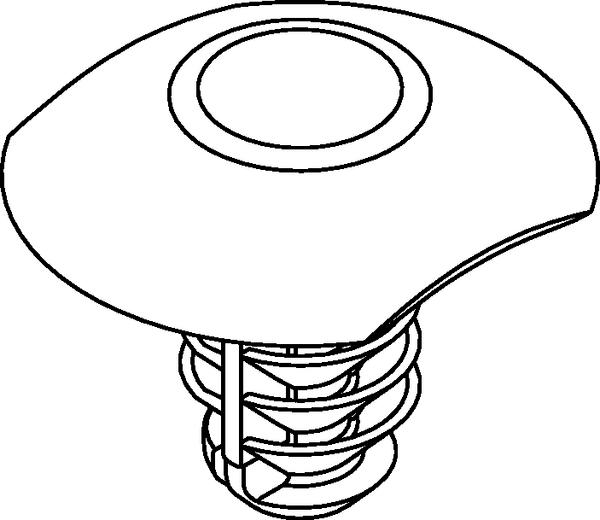 Blind Plugs Ft6 5 Plug 151 01317