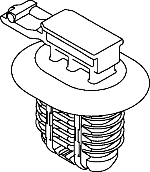 Automotive Wire Harness Tubing